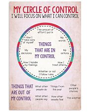 Counselor circle 11x17 Poster front