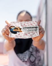 Vintage mas sonographer Cloth Face Mask - 3 Pack aos-face-mask-lifestyle-07