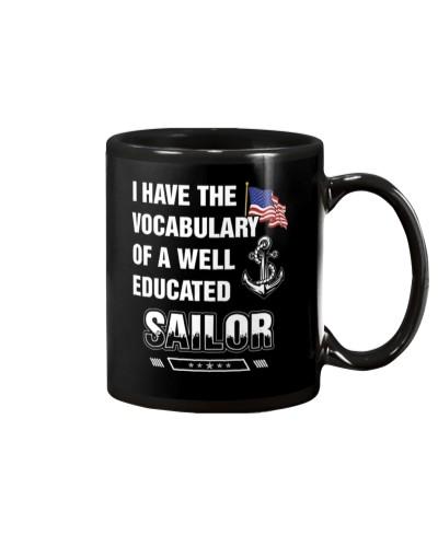 vocabulary sailor