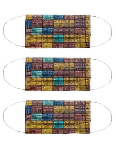 Container mas