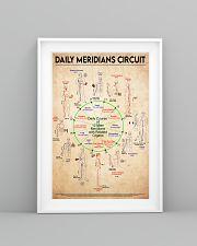 Daily meridians circuit dvhd-cva 24x36 Poster lifestyle-poster-5