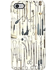 Surgical tool dvhd-cva Phone Case i-phone-8-case