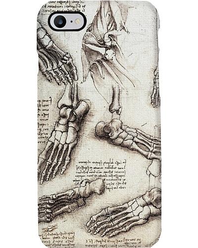 podiatry vintage anatomy