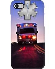 ambulance night  Phone Case i-phone-8-case