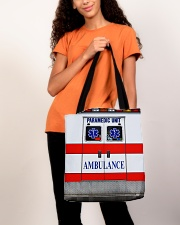 amb unit tote All-over Tote aos-all-over-tote-lifestyle-front-06