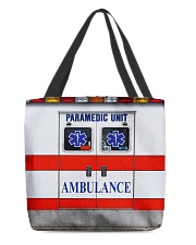 amb unit tote All-over Tote front
