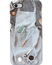 apron bake case Phone Case i-phone-8-case