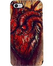 Heart text dvhd-pml Phone Case i-phone-8-case