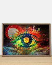 Eye colorful dvhd-pml 36x24 Poster poster-landscape-36x24-lifestyle-03
