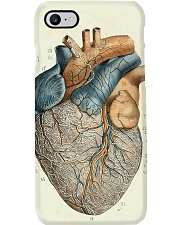 Heart vintage case Phone Case i-phone-8-case