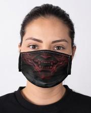 samurai-mask Cloth Face Mask - 3 Pack aos-face-mask-lifestyle-01
