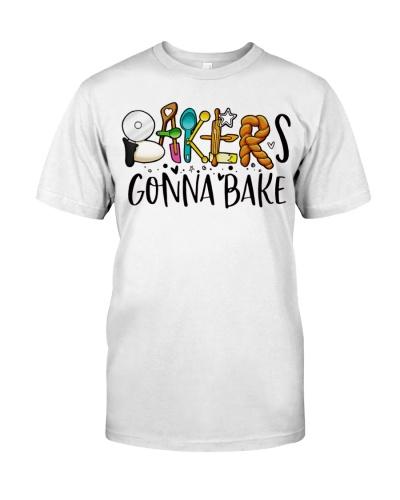 Baker gonna bake