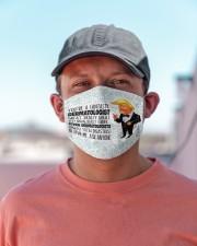 Fantastic mas Dermatologist - Dermatologists Cloth Face Mask - 3 Pack aos-face-mask-lifestyle-06