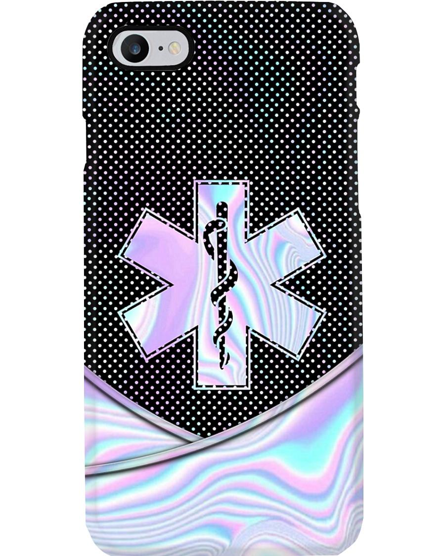 phonecase paramedic Phone Case