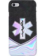 phonecase paramedic Phone Case i-phone-8-case