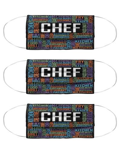 Chef Typo mas