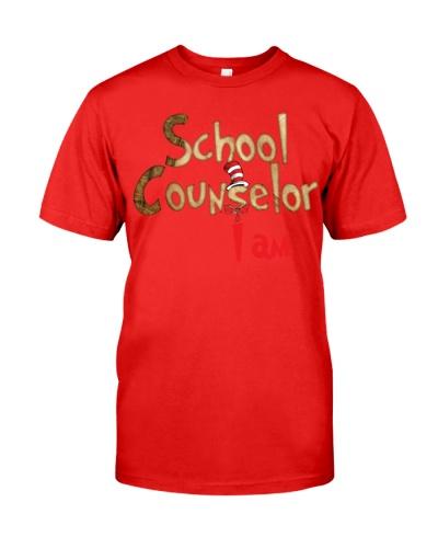 I am school counselor