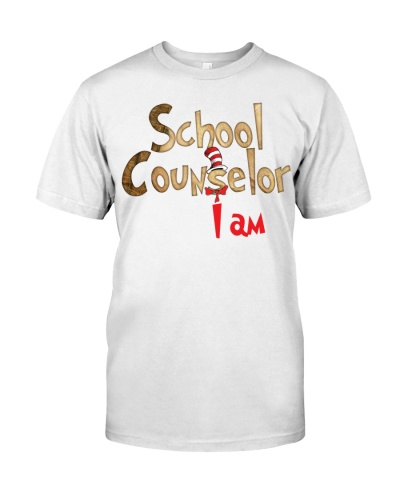 I am school counselor