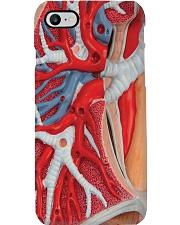 lung model case Phone Case i-phone-8-case