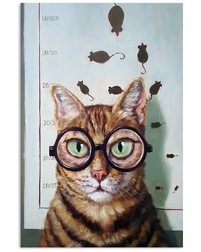 Optometric-cat