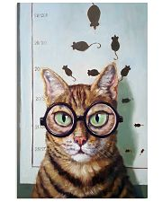 Optometric-cat 11x17 Poster front
