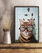 Optometric-cat 11x17 Poster lifestyle-poster-3