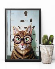Optometric-cat 11x17 Poster lifestyle-poster-8