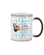 mas-squad CPO  Color Changing Mug thumbnail