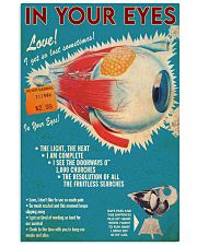 in your eyes 24x36 Poster front