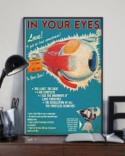 in your eyes 24x36 Poster lifestyle-poster-2