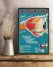 in your eyes 24x36 Poster lifestyle-poster-3