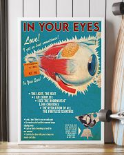 in your eyes 24x36 Poster lifestyle-poster-4