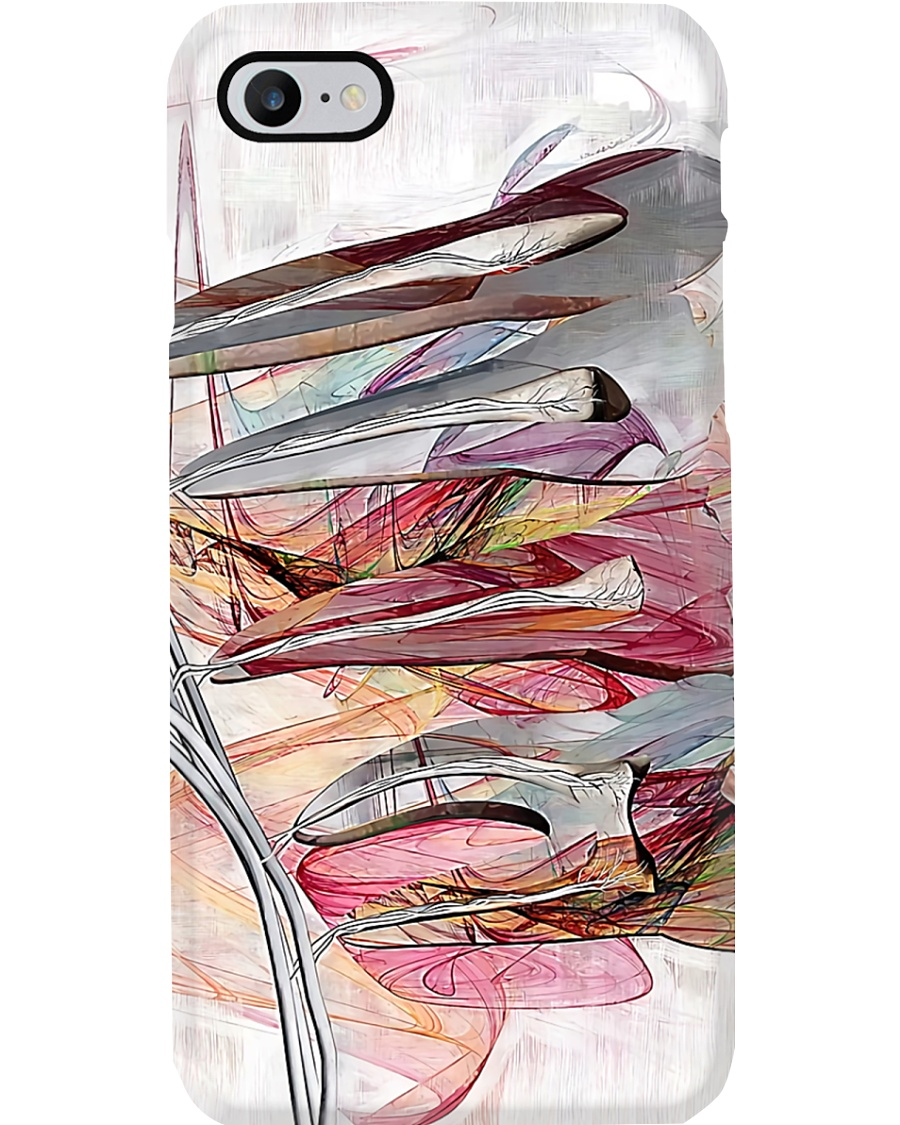 dental-art Phone Case