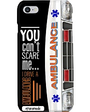 Can't scare amb Phone Case i-phone-8-case