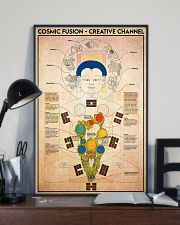 cosmic creative dvhd 24x36 Poster lifestyle-poster-2