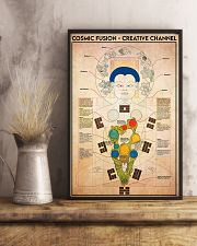 cosmic creative dvhd 24x36 Poster lifestyle-poster-3