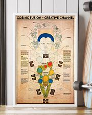 cosmic creative dvhd 24x36 Poster lifestyle-poster-4