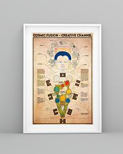 cosmic creative dvhd 24x36 Poster lifestyle-poster-5