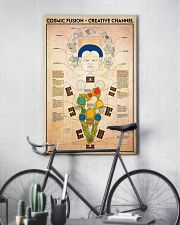 cosmic creative dvhd 24x36 Poster lifestyle-poster-7