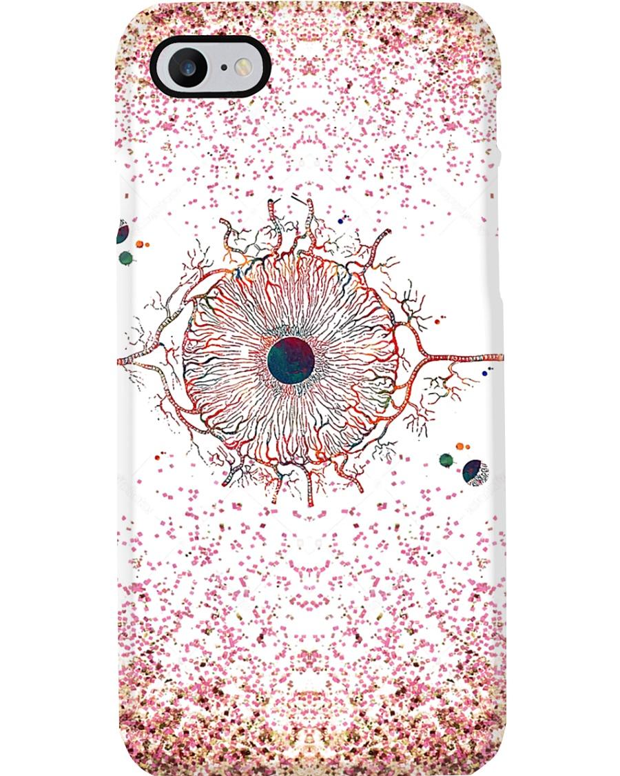 eye glit phonecase Phone Case