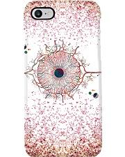 eye glit phonecase Phone Case i-phone-7-case