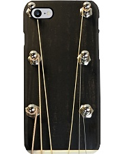 head stock acoustic Phone Case i-phone-8-case