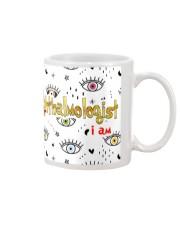 ophthalmologist i am mas Mug thumbnail