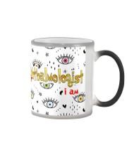 ophthalmologist i am mas Color Changing Mug thumbnail