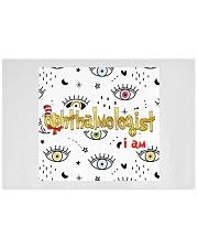 ophthalmologist i am mas Rectangle Cutting Board thumbnail