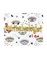 ophthalmologist i am mas Mousepad thumbnail