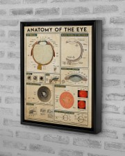 eye-anatomy 11x14 Black Floating Framed Canvas Prints aos-floating-framed-canvas-pgw-11x14-black-lifestyle-front-13