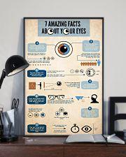 eye fact 24x36 Poster lifestyle-poster-2