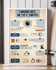 eye fact 24x36 Poster lifestyle-poster-4
