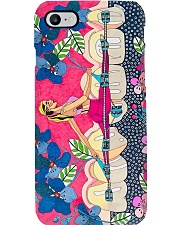 dental-abstract 0905 8 Phone Case i-phone-8-case